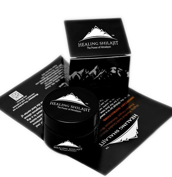 Himalayan-Healing-Shilajit-Instructions page