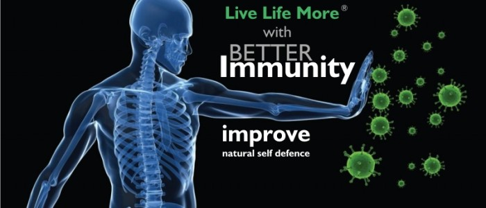 How Shilajit Helps in Immuno-stimulation