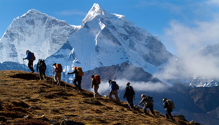 How Shilajit Helps in High Altitude Sickness?