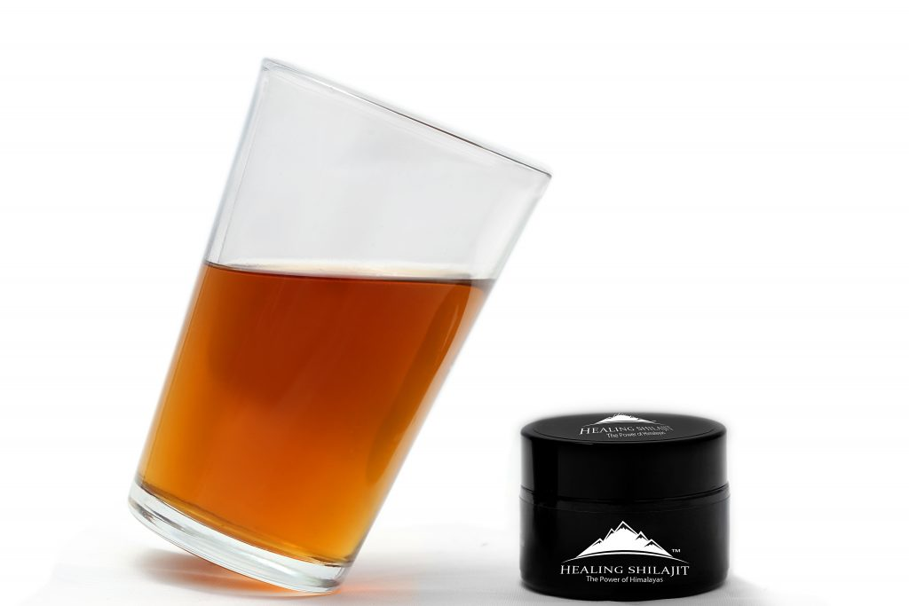 100% GENUINE – AUTHENTIC SHILAJIT RESIN
