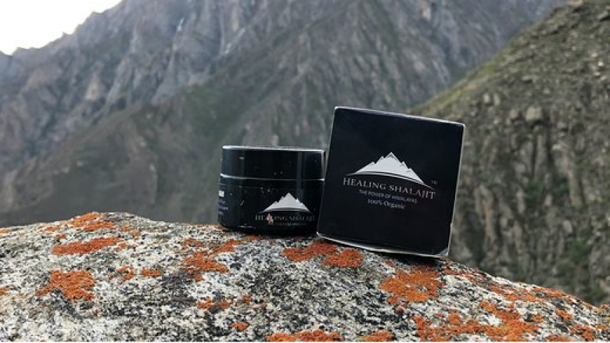 Why Himalayan Healing Shilajit is Best