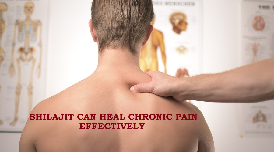 Natural Ways to Heal Chronic Pain