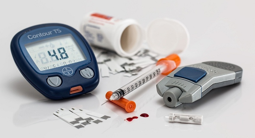 How One Can Manage Diabetes