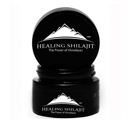 authentic shilajit brand